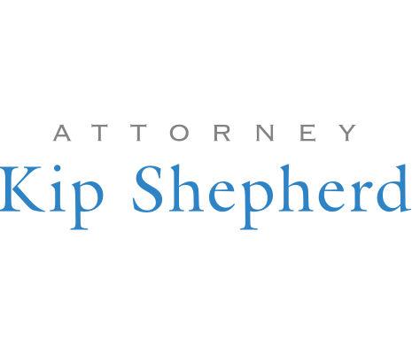 Kip Shepherd Law Firm