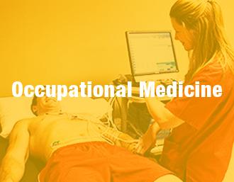 occupational