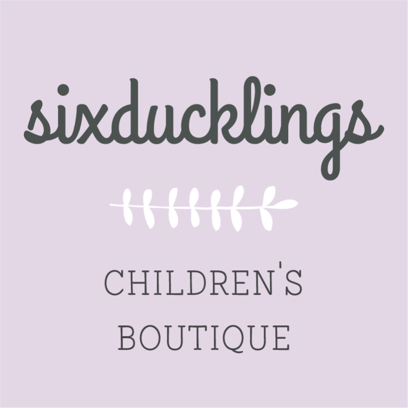 sixducklings Children's Boutique